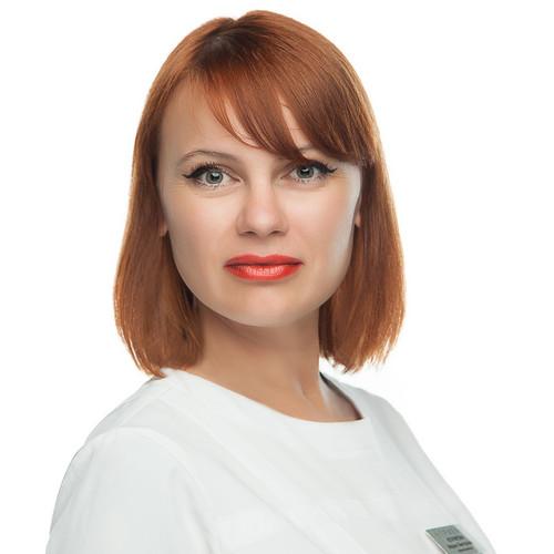 Козлякова Мария Викторовна