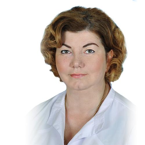 Минасьян Римма Александровна