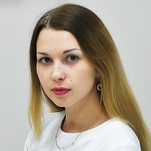 Филатова Виктория Васильевна