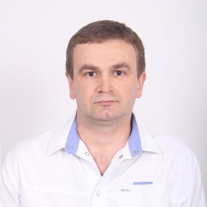 Гончаренко Евгений Васильевич