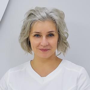 Шестерня Оксана Викторовна