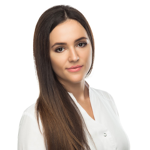 Лазарева Ирина Вадимовна