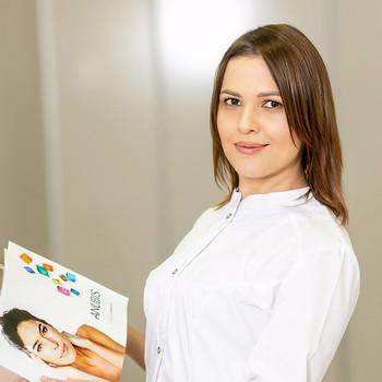 Рекалова Лина Николаевна