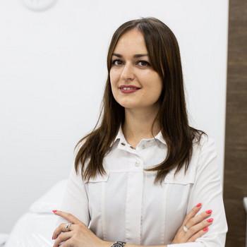 Помазанова Марина Юрьевна