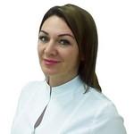Чумакова Виктория Анатольевна