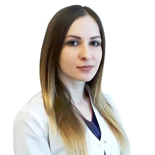 Цикушева Саида Юрьевна